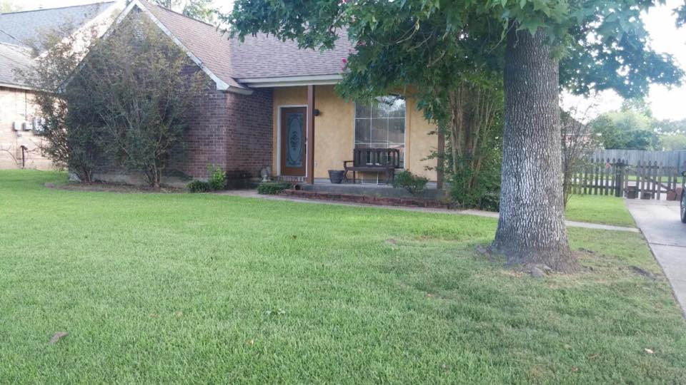 Charming house for rent prairieville la renthouse for Rent a house la